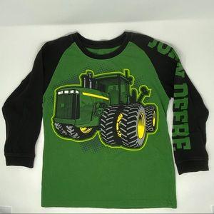 John Deere Tractor Shirt